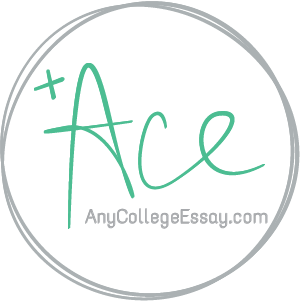 ace - anycollegeessay.com